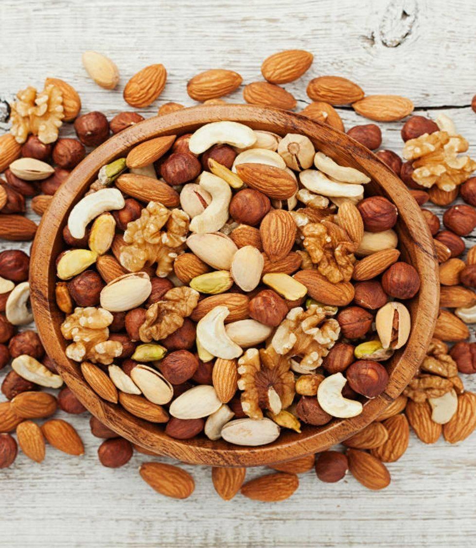 Ореховая Диета Для. Ореховая диета — преимущества и недостатки экстремально быстрого похудения + 68 фото