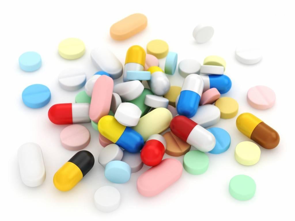 Совместимы витамины и антибиотики