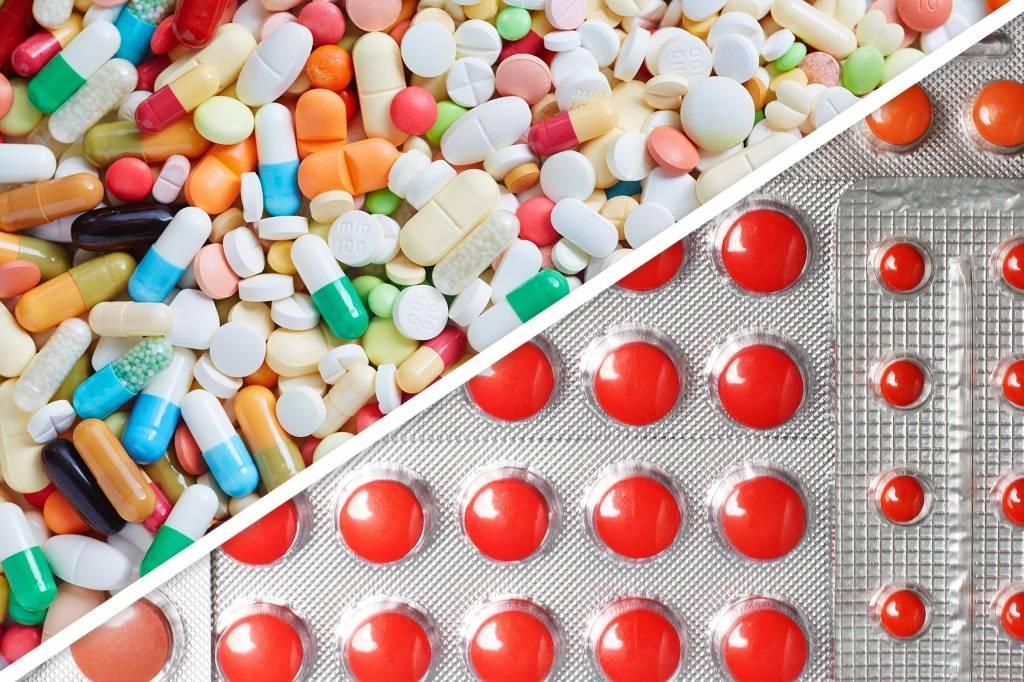 Антибиотики и витамины: их совместимость при одновременном ...