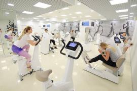 Самые эффективные программы тренировок для похудения в тренажёрном зале